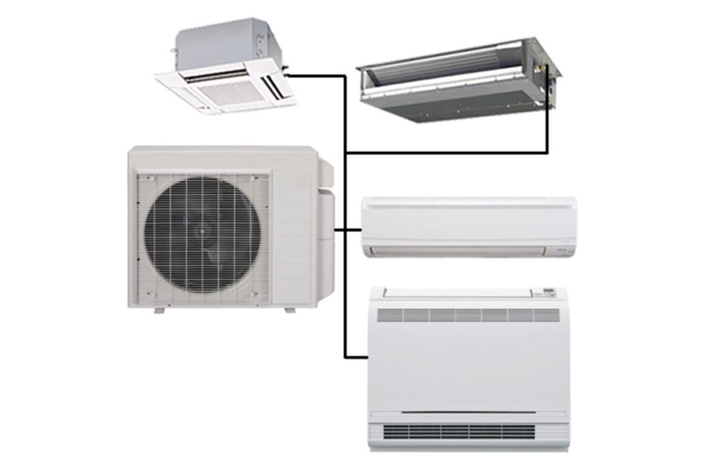 Multi Klima Servisi Şirketi Firması