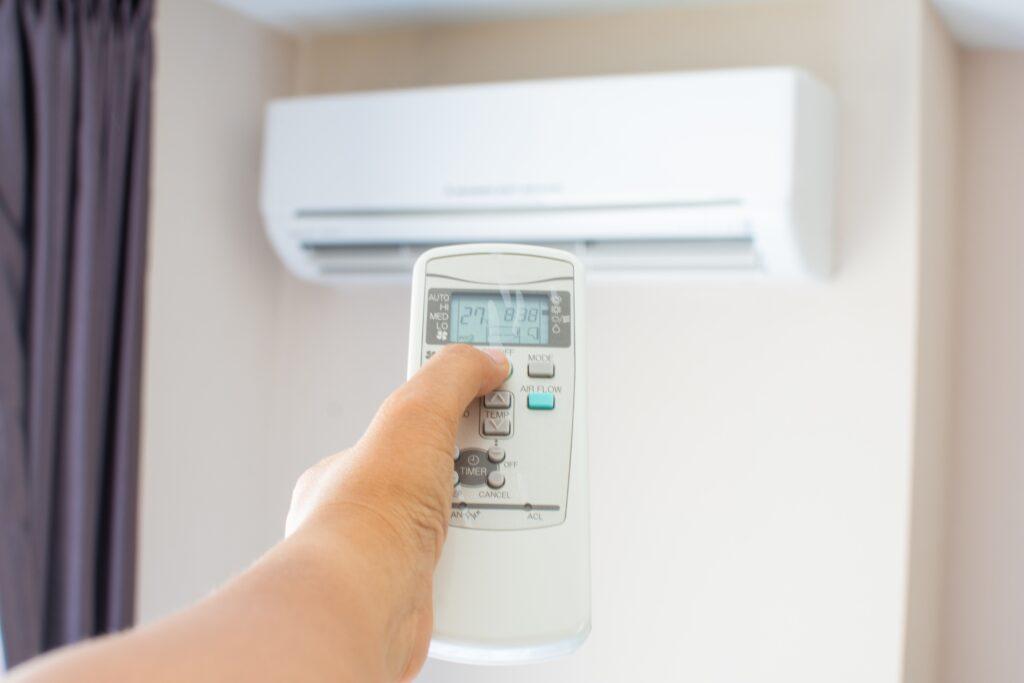 Klima Sistemleri Servisi Split Multi VRF Firması